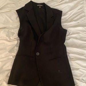 Good quality, almost new vest